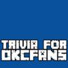Trivia for Oklahoma City Thunder fans