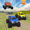 Off-road Trial Extreme Truck Racing App Icon