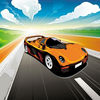 Sport Car Extreme Racing icon