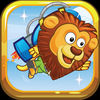Tiny Plain King Lion Revenge icon