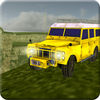 4x4 Vehicle Mountain Drive App