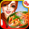 Street Food Cooking Chef Story icon