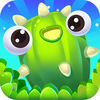 Plant Wars Monster-Tower Defense Standby Game App
