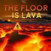 The floor is lava game challenge App Icon