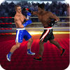 Real Wrestling Fighting App