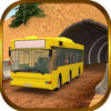Uphill Offroad Bus Driver icon