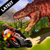 Off-road Dino Bike Stunt Adventure 3d App
