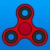 Fidget Spinner Plus