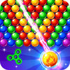Pop Bubble Shooting - Spinning 3