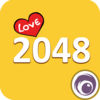 2048 Time Attack App Icon
