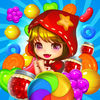 CandyTime : Sweet Puzzle App