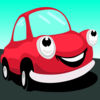 Cars,Planes,Ships! Puzzle Games for Toddlers. AmBa icon