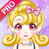 Princess Makeover(Pro) - Pool Party Girl App