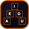 Don't Touch The Vowels App