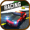 Flag Catcher Car Racing icon