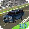 Extreme Jeep Racing 3D 2017 App