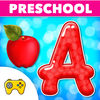 Learning Words For Preschool Kids app icon