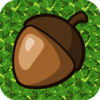 The Nutfall. Catch the nut icon