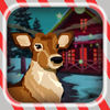 Can You Help Christmas Deer Escape? App