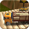 Uphill Extreme Cargo Truck:Parking 3d App