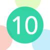 10 Blobs