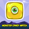 Monster Candy Match icon