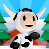 Sherman the Alaskan Cow App