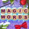 Magic Words Puzzle App Icon