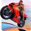 Stunt Bike 3D Race