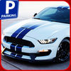 Backyard Parking Mania 3D App