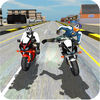 Bike Punch Fight icon