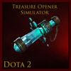 Treasure Simulator 2 for Dota 2