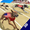 Super Xtreme Dog Track Racing App