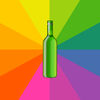 Spin The Bottle! Truth Or Dare iOS icon