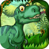 Dinosaur World - Jurassic Puzzle Games App