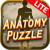 Anatomy Crossword Game App