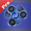 Fidget Spinner Simulator : holographic Spinners