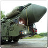 Army Missile Truck Simulation: 3d App