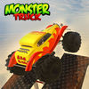 Monster Truck Impossible Stunts icon