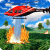 Airplane Fire Birgade 2k17 icon