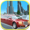 Luxury City Limo Simulation 2k17 App