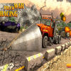 War Truck Racing app icon