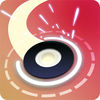 Dancing Ballz: Color Line iOS icon