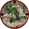 US Army Sniper Robots Futuristic Battle app icon