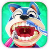 Pet Dentist Doctor Game! icon