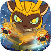 Find the Cat Superheroes App
