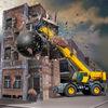 Destroyer House Simulator