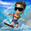 Surf Riding Challenge Race App