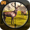 VR Wild Hunter adventure 3D icon