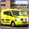 Ambulance Rescue Team Operation